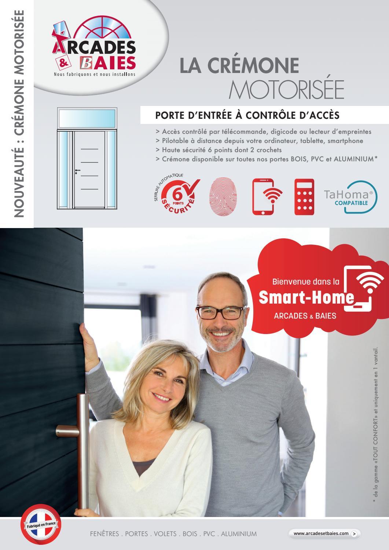 cr mone motoris e arcades et baies by forlis issuu. Black Bedroom Furniture Sets. Home Design Ideas