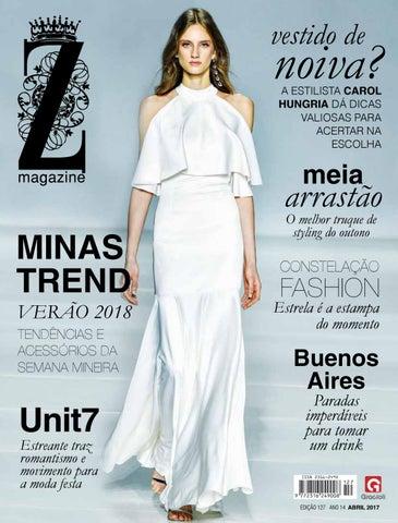 eba782c130af2 Z Magazine - edição 127 - Abril 2017 by Z Magazine - issuu