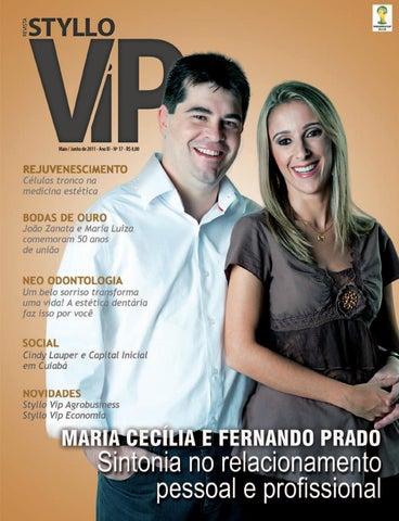a722455db Styllo Vip Ed.17 by Revista Styllo MT - issuu