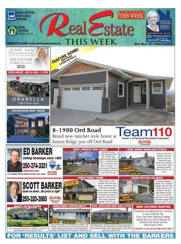 real estate this week may 5 2017 by kamloopsthisweek issuu