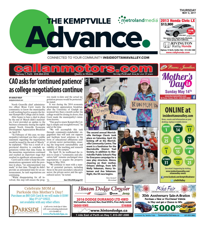 Kemptville050417 by metroland east kemptville advance issuu fandeluxe Images