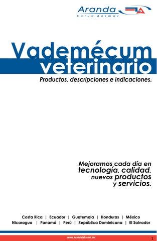 Vademecum by Cristian diaz - issuu