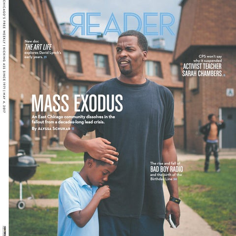 e44f8316 Print Issue of May 4, 2017 (Volume 46, Number 30) by Chicago Reader ...