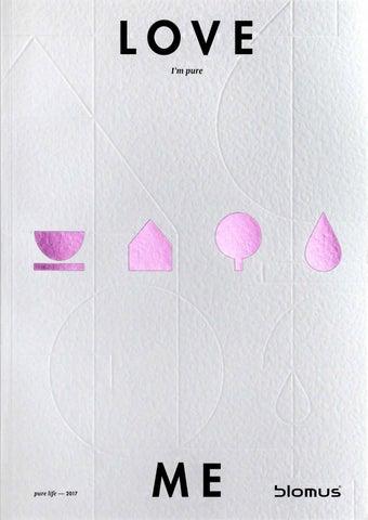Blomus 65115 Papierkorb /Ø 21 cm H 38,5 cm PAKO