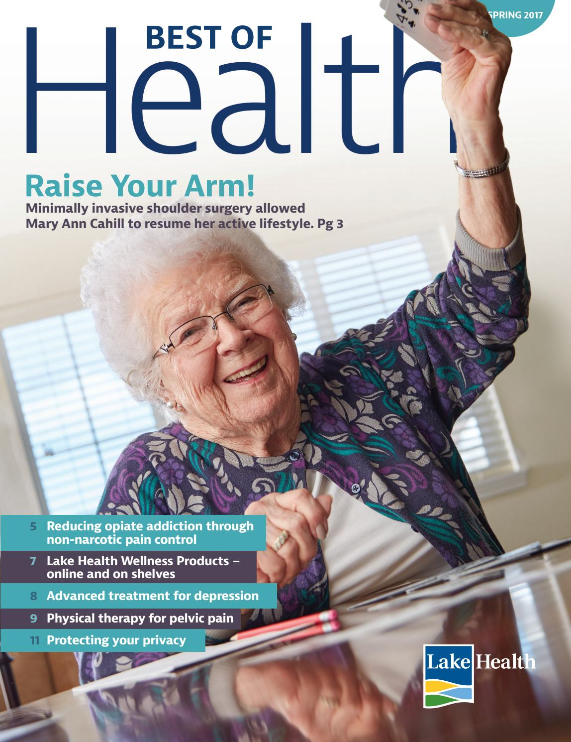 Advance physical therapy magazine - Advance Physical Therapy Magazine 42