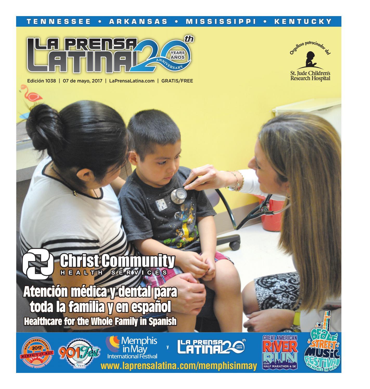 La Prensa Latina 1 56 05072017 by La Prensa Latina - issuu