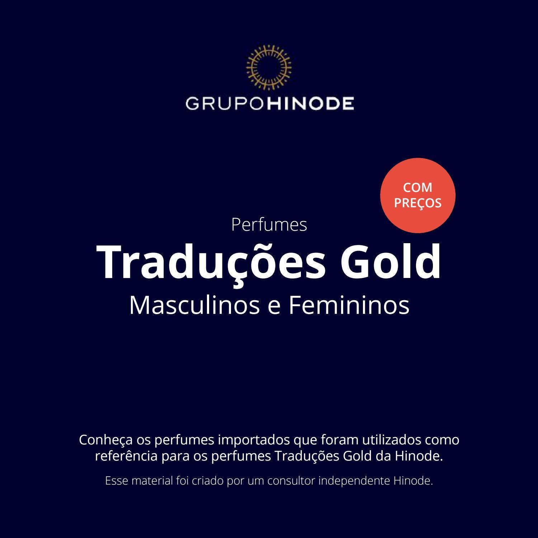 9952a7903ed21 Perfumes Hinode e suas referências importadas by Luciano Souza - issuu