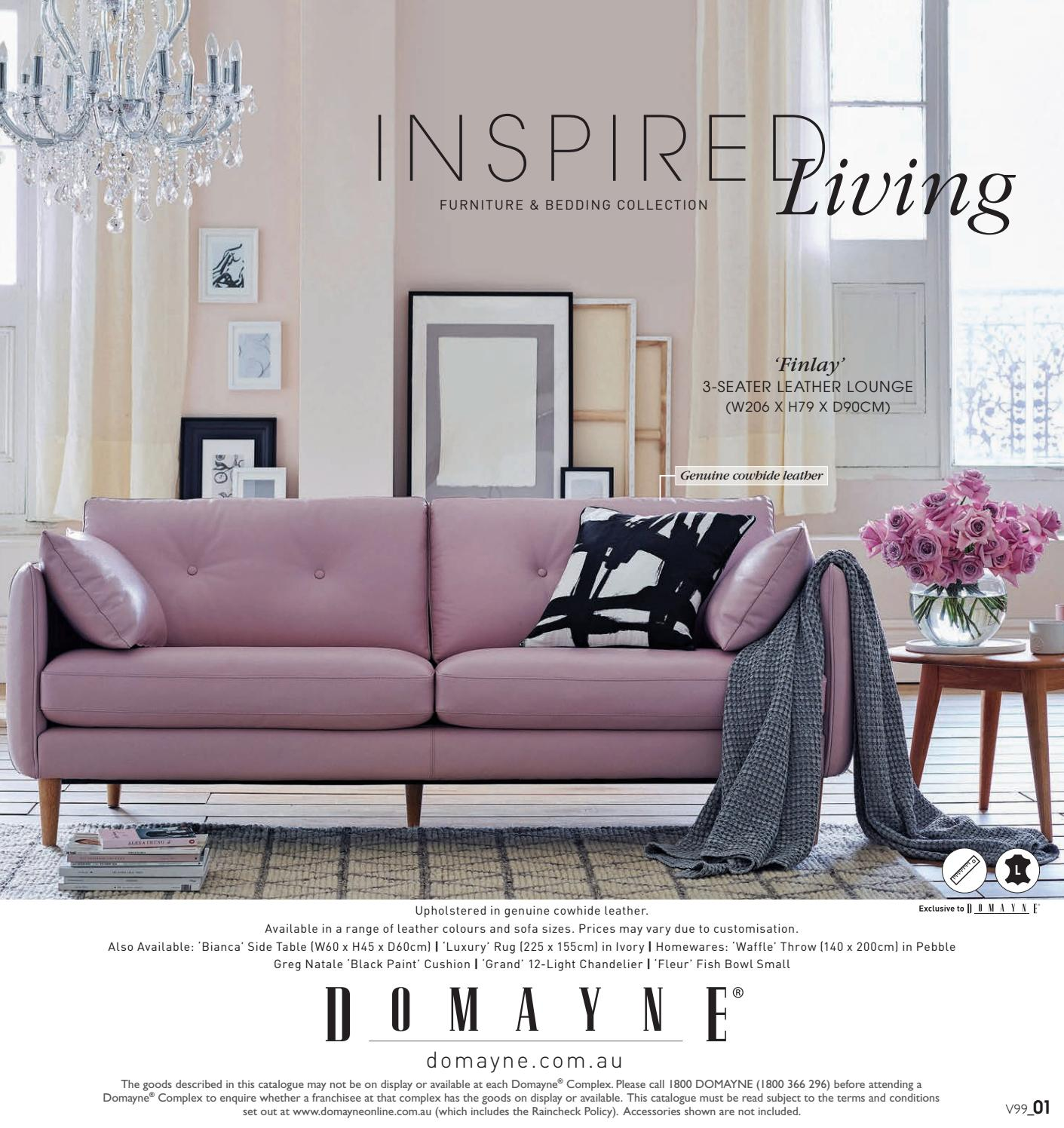 Swell Inspired Living By Generic Publications Issuu Pabps2019 Chair Design Images Pabps2019Com