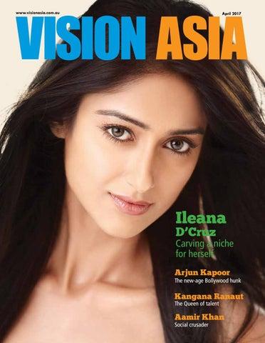 Vision Asia April 2017 by Dharmendra Jangid - issuu