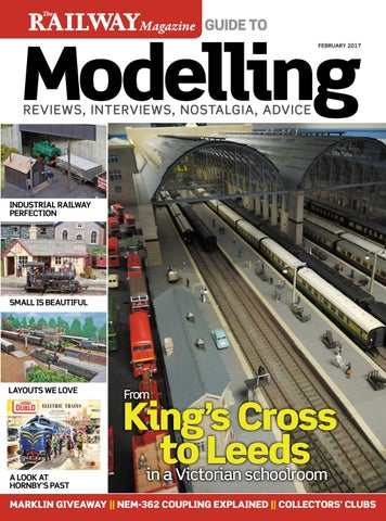 Modelling Railway Scenery Volume 2: Fields, Hedges and Trees book pdf