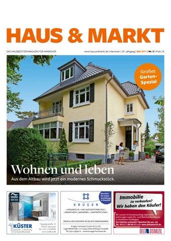 Haus Und Markt 05 2017 By Schluetersche   Issuu