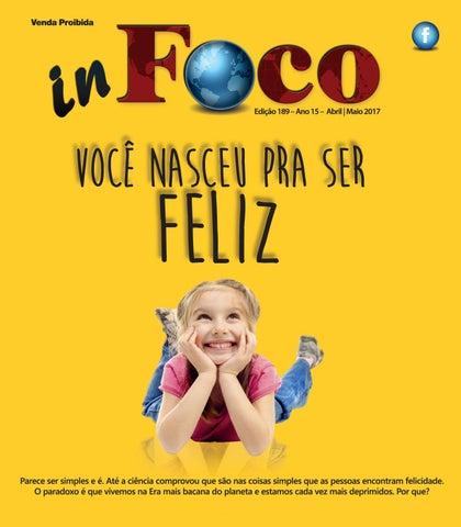 99225da347 Diagramação do Jornal In Foco de Avaré - Edição 188