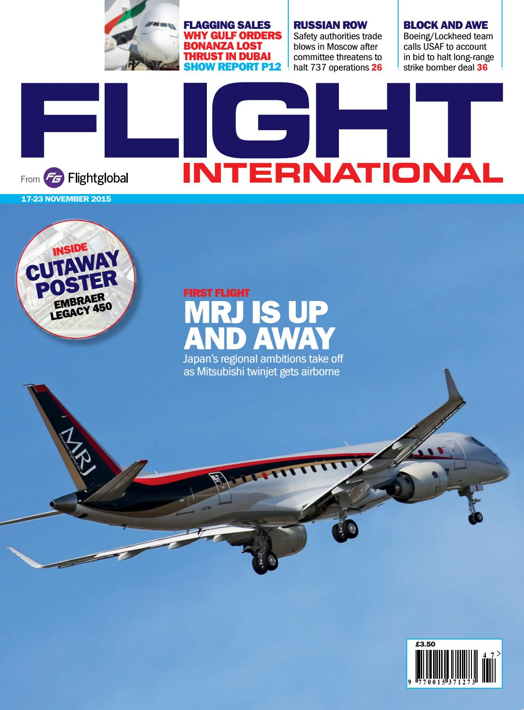 Flight International November 17 2015 Englishmagazines By