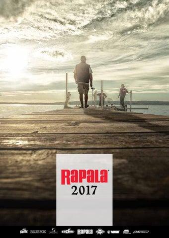 Rapala 2017 HU by GOLDFISHING - Issuu 4ba66f52ab