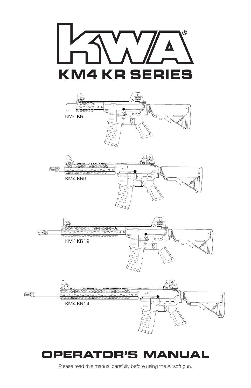 Kwa aeg 25 vm4a1 operator manual by kwa usa issuu user manual km4 kr series sciox Gallery