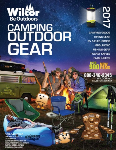 cfeb3bf248 Wilcor Outdoor Gear Catalog (R) by Stephen Lisi - issuu