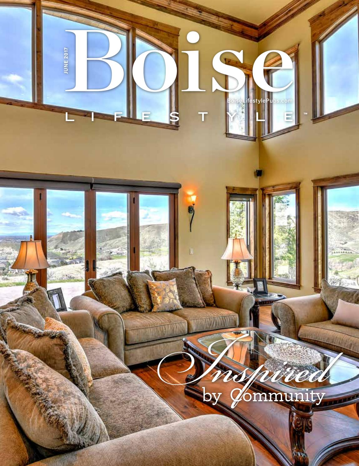 Boise June 2017 by Lifestyle Publications - issuu