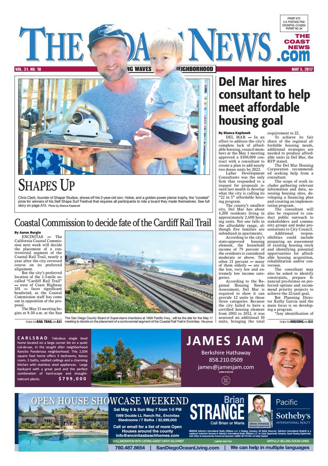 The coast news may 5 2017 by coast news group issuu biocorpaavc