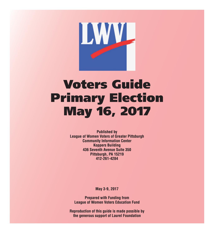 Votersguide5 03 17 by hiram jackson issuu aiddatafo Gallery