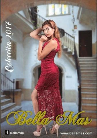 f7ea00dec2 Creaciones bellamas vestidos de noche en gamarra by Creaciones Bella ...