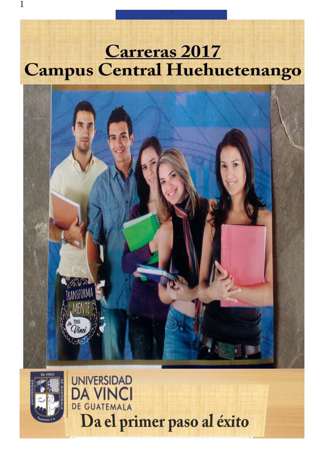 Manual de Bienvenida UDV by Rony Palacios - issuu