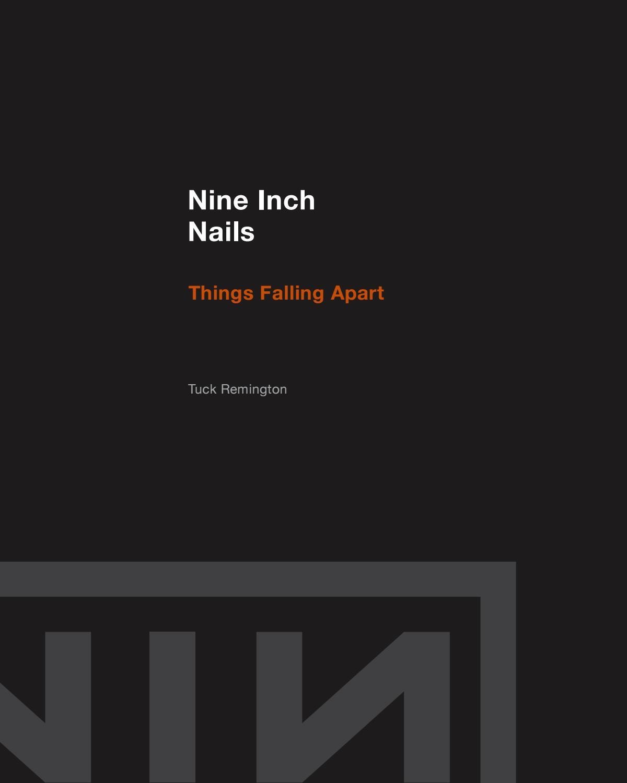 Nine Inch Nails by Mark Grow - issuu