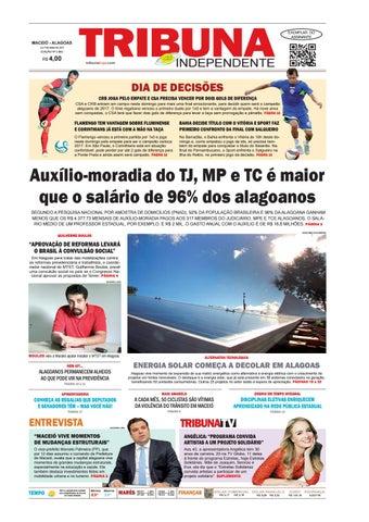 415cf3e93a Edição número 2892 - 6 e 7 de maio de 2017 by Tribuna Hoje - issuu