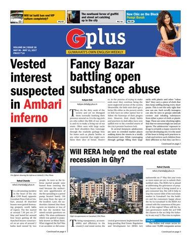 Vol 4 Issue 28 by G Plus - issuu
