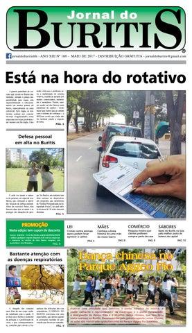 4e52ba9f90 Jornal do Buritis maio 2017 by Jornal do Buritis - issuu