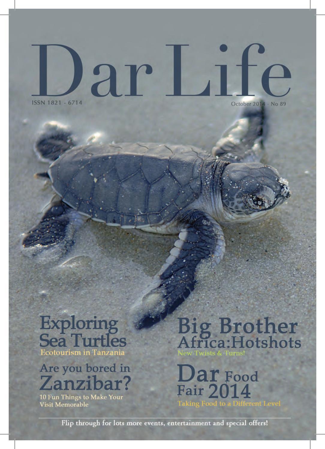 Dar Life October 2014 issue by Dar Life Magazine - issuu