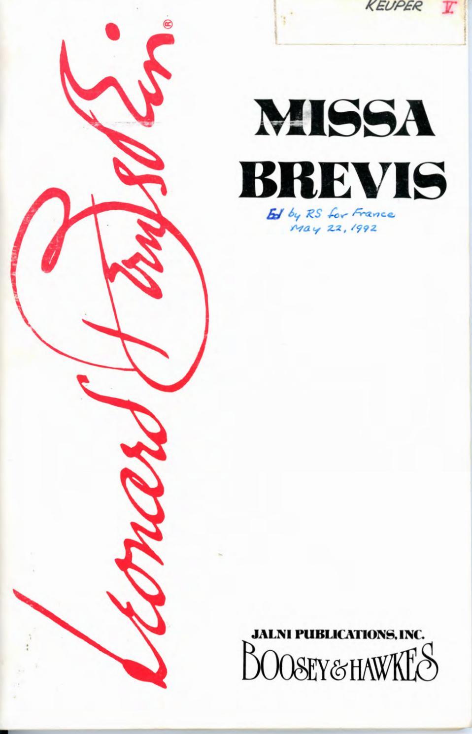 Britten missa brevis pdf creator