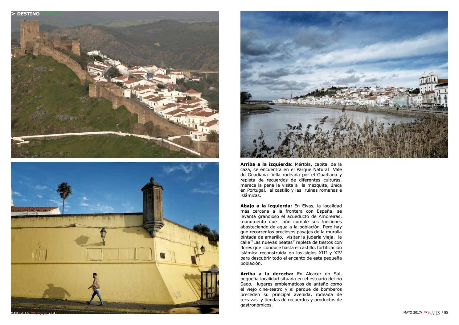 Topviajes 78 Mayo 2017 By Revista Topviajes Issuu