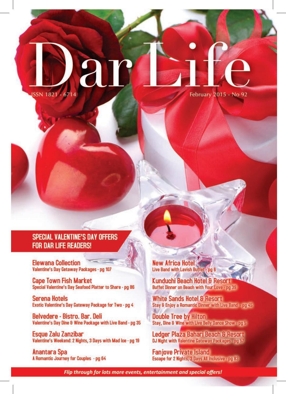 Dar life February 2015 issue by Dar Life Magazine - issuu