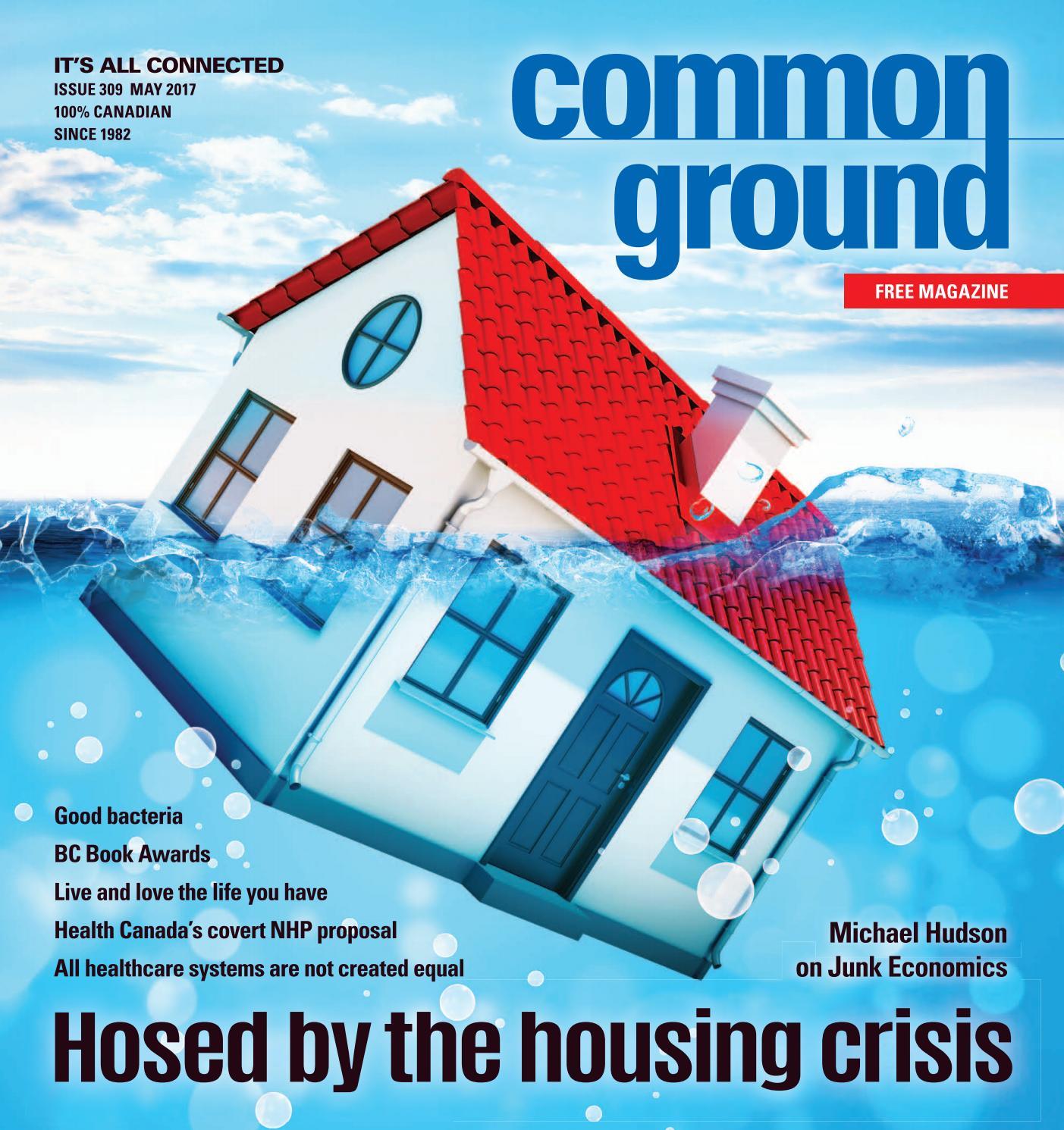 Common Ground May 2017 by Common Ground Magazine Canada - issuu