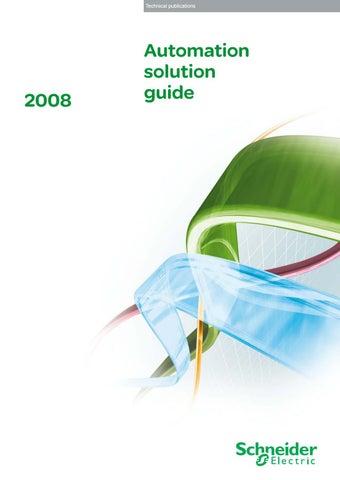Automation solution guide 2008 en