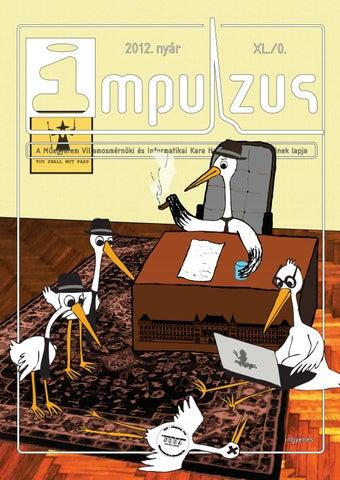cf3dba2852 Impulzus XL/0. by Impulzus - issuu