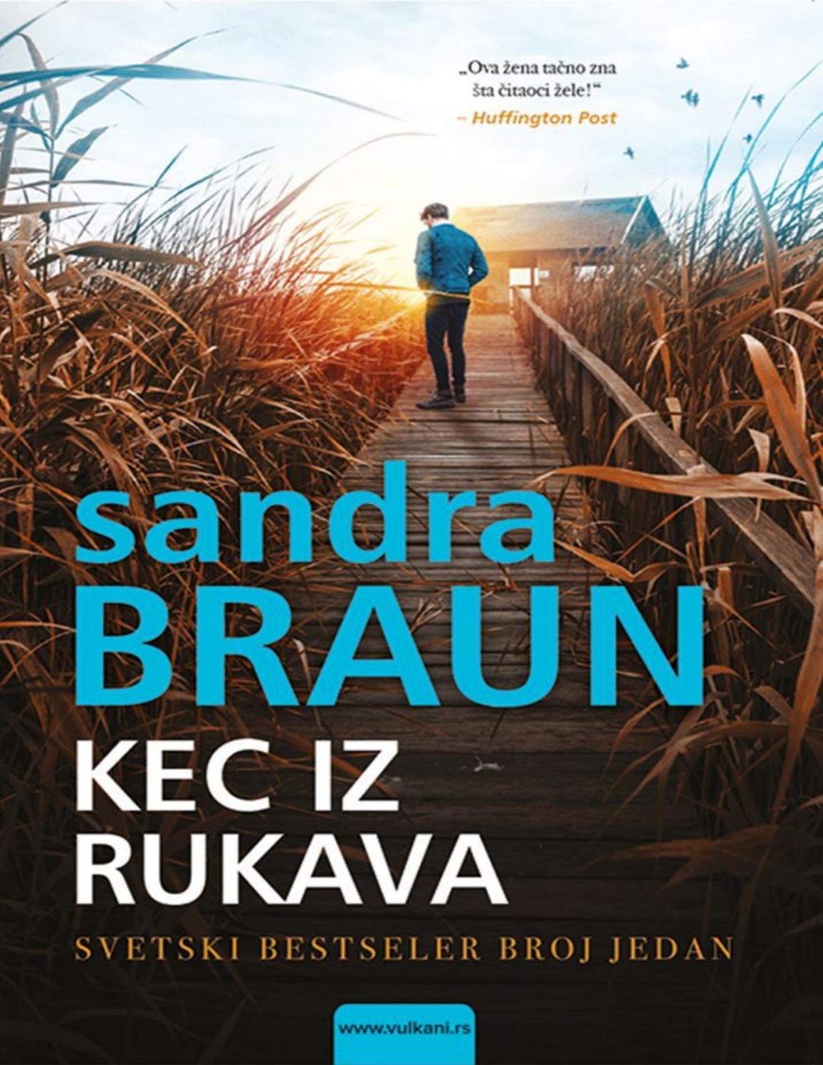 Kec iz rukava sandra brown by Anica Stanceva - issuu