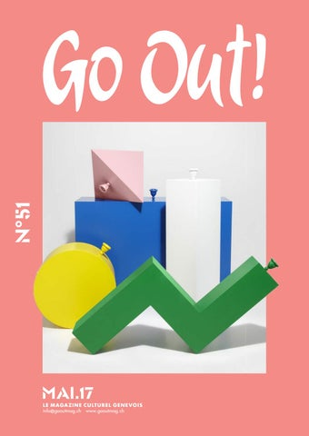 Go Out! n°51 mai 2017 by Go Out ! Magazine - issuu 9f84d8767b9c