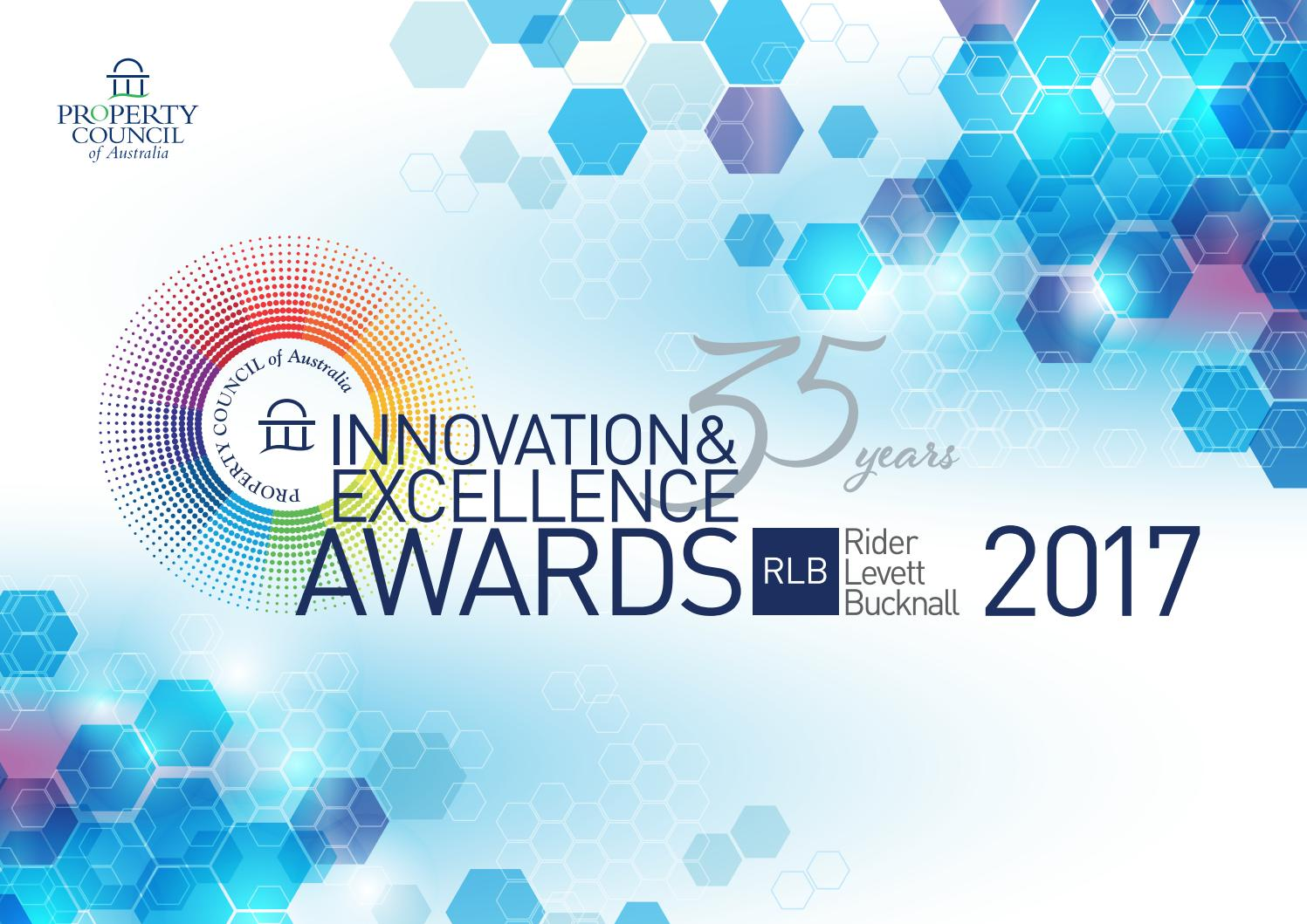 Rlb innovation excellence awards pca publication 2017 by nrm rlb innovation excellence awards pca publication 2017 by nrm custom publishing issuu malvernweather Choice Image