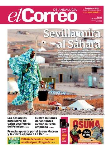 08 05 2017 El Correo de Andalucía by EL CORREO DE ANDALUCÍA S.L. - issuu 30eea766a375d