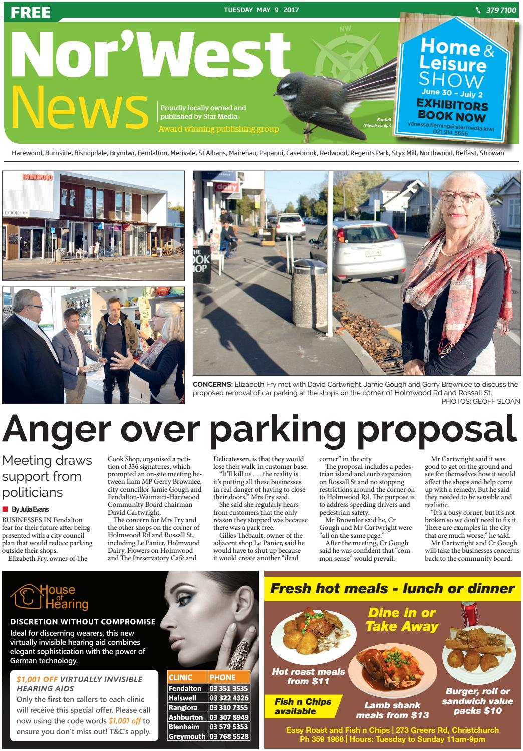 NorWest News 09-05-17 by Local Newspapers - issuu 1f9385b05318