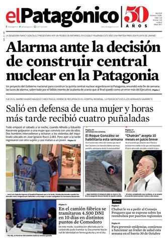 Edicion233122052017pdf by el patagonico issuu edicion224007052017pdf urtaz Images