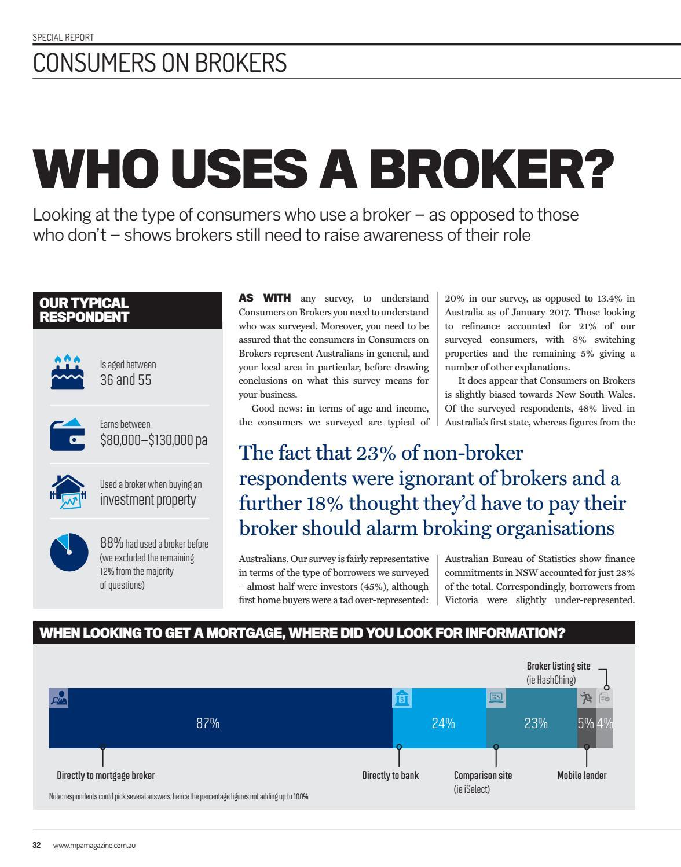 Mortgage Professional Australia issue 17 05 by Key Media - issuu
