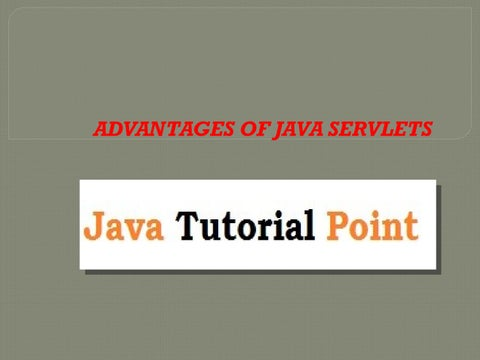 Java Tutorial - Learn Core & Advanced Java Program by