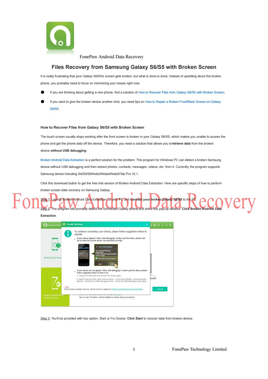 Ander Page Videos files recovery from samsung galaxy s6billssee - issuu