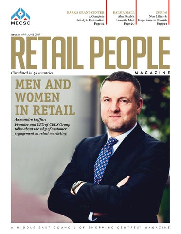 Magazine Issues Retail Leader