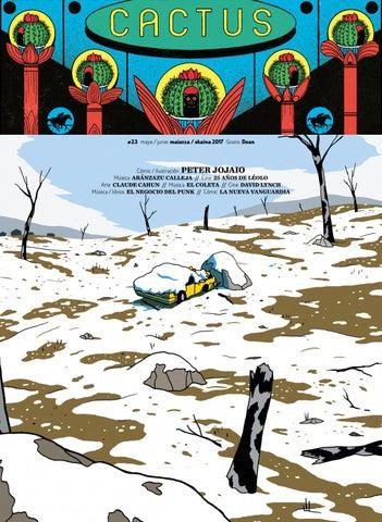 Cactus #23 by Cactus Revista - issuu