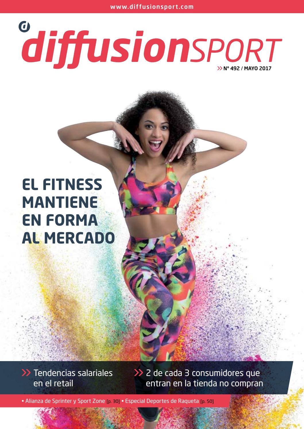 Diffusion Sport - 492 by Peldaño - issuu 1480e33f217e2