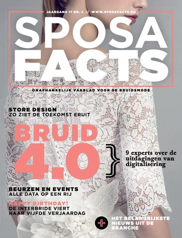 Sposa Facts NL 2-2017 by Bruidmedia - issuu aa3b553040