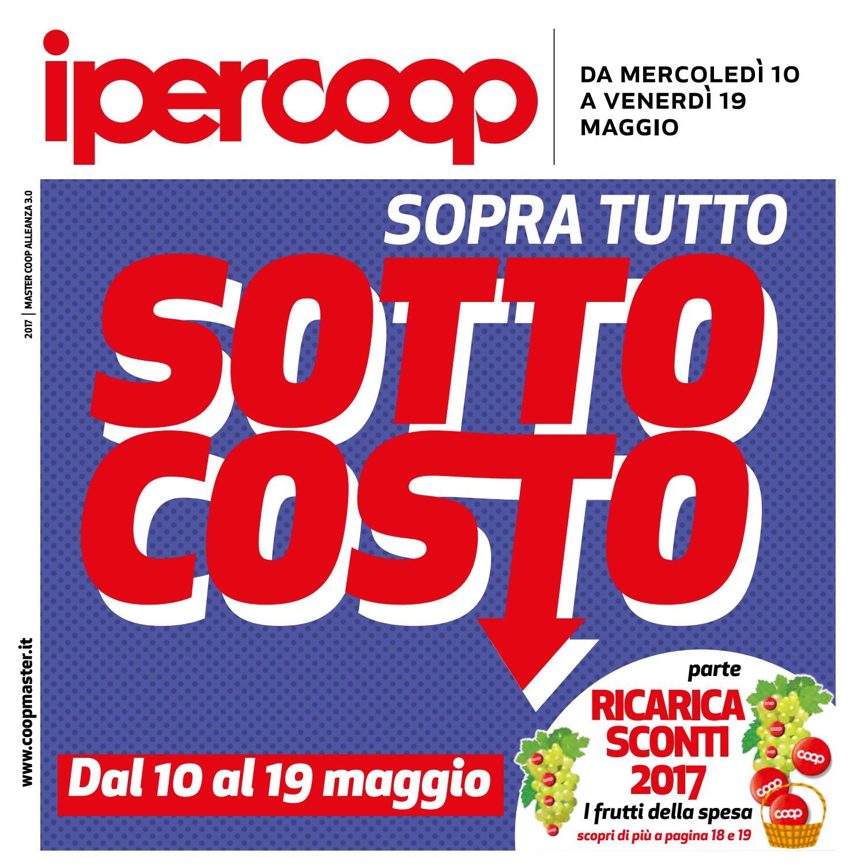 Ipercoop Sedie A Sdraio.Volantino Ipercoop Dal 10 Al 19 Maggio 2017 By Porto Degli Ulivi Issuu